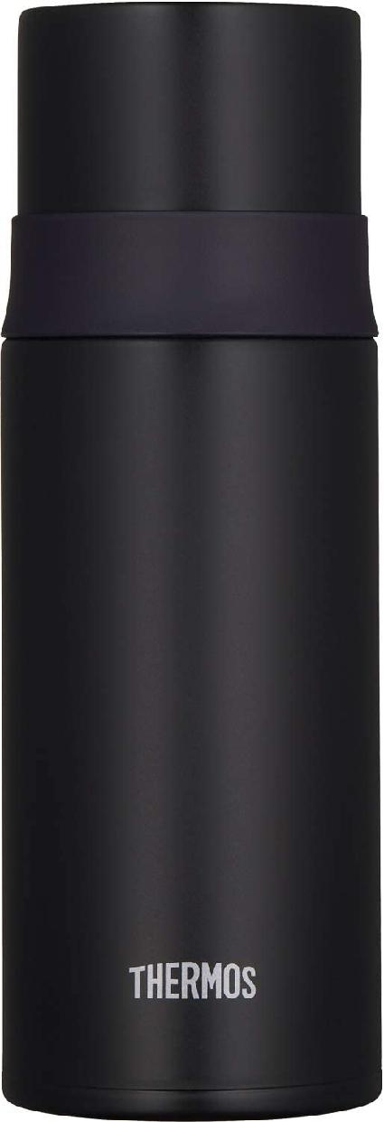 THERMOS(サーモス) ステンレスボトル FFM-351 マットブラックの商品画像