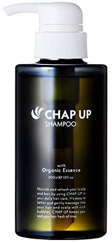 CHAP UP(チャップアップ)チャップアップ(CHAP UP)シャンプーの商品画像5