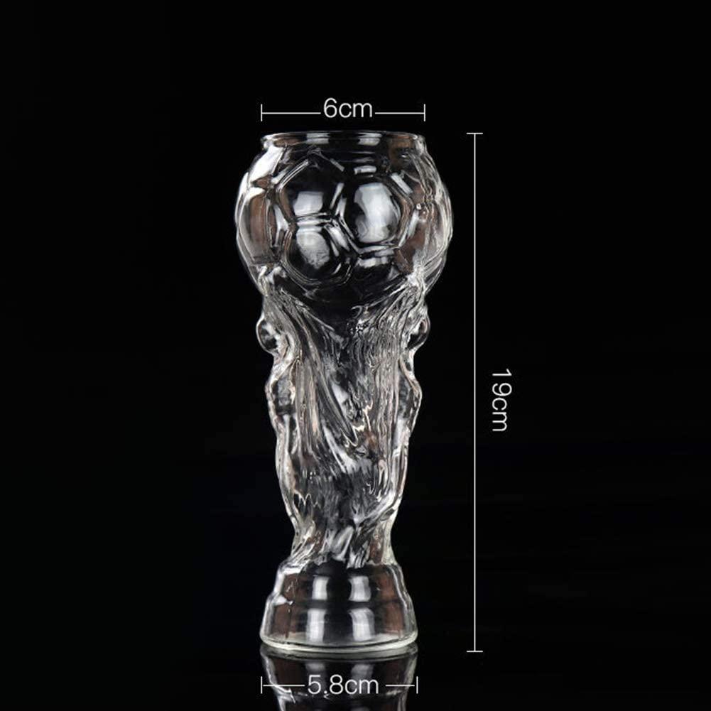 Calloy(キャロイ)ワールドカップ ガラスカップ  450MLの商品画像2