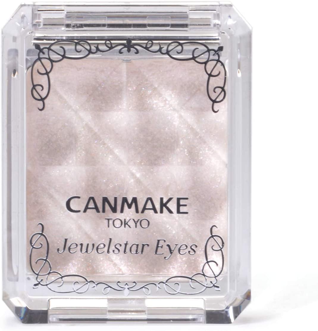 CANMAKE(キャンメイク)ジュエルスターアイズの商品画像