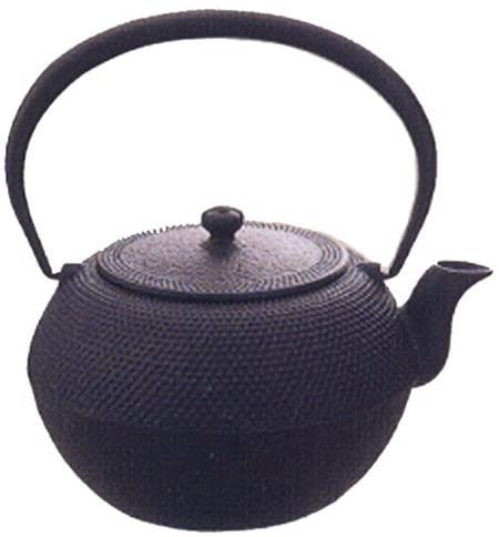 OIGEN(おいげん) 鉄瓶まろみアラレの商品画像