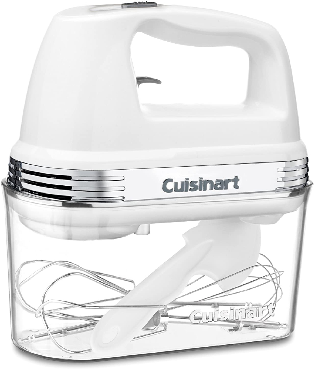 Cuisinart(クイジナート) スマートパワーハンドミキサー HM-050SJの商品画像2