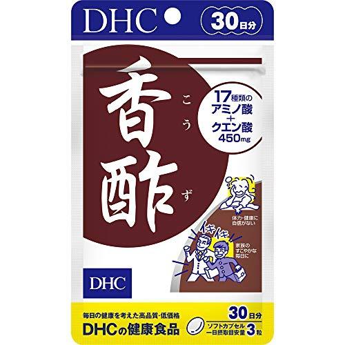 DHC(ディーエイチシー) 香酢