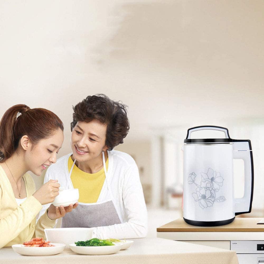HomeTeck(ホームテック) 豆乳メーカー wyt028-Eの商品画像7