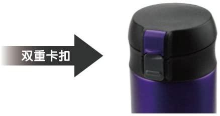 パール金属(ぱーるきんぞく)カフェマグ ワンタッチマグ450の商品画像4