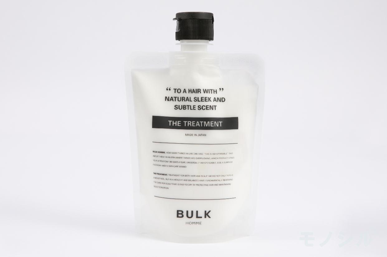 BULK HOMME(バルクオム) ザ・トリートメントの商品画像