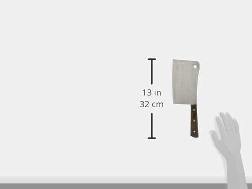 EBM(イービーエム) クレーバーナイフ 18cmの商品画像3