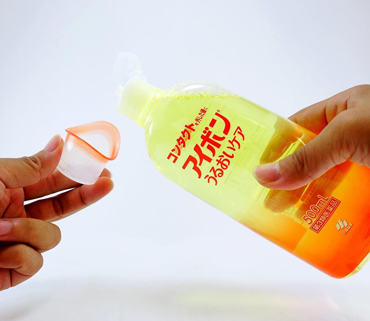 アイボン うるおいケアの商品画像5