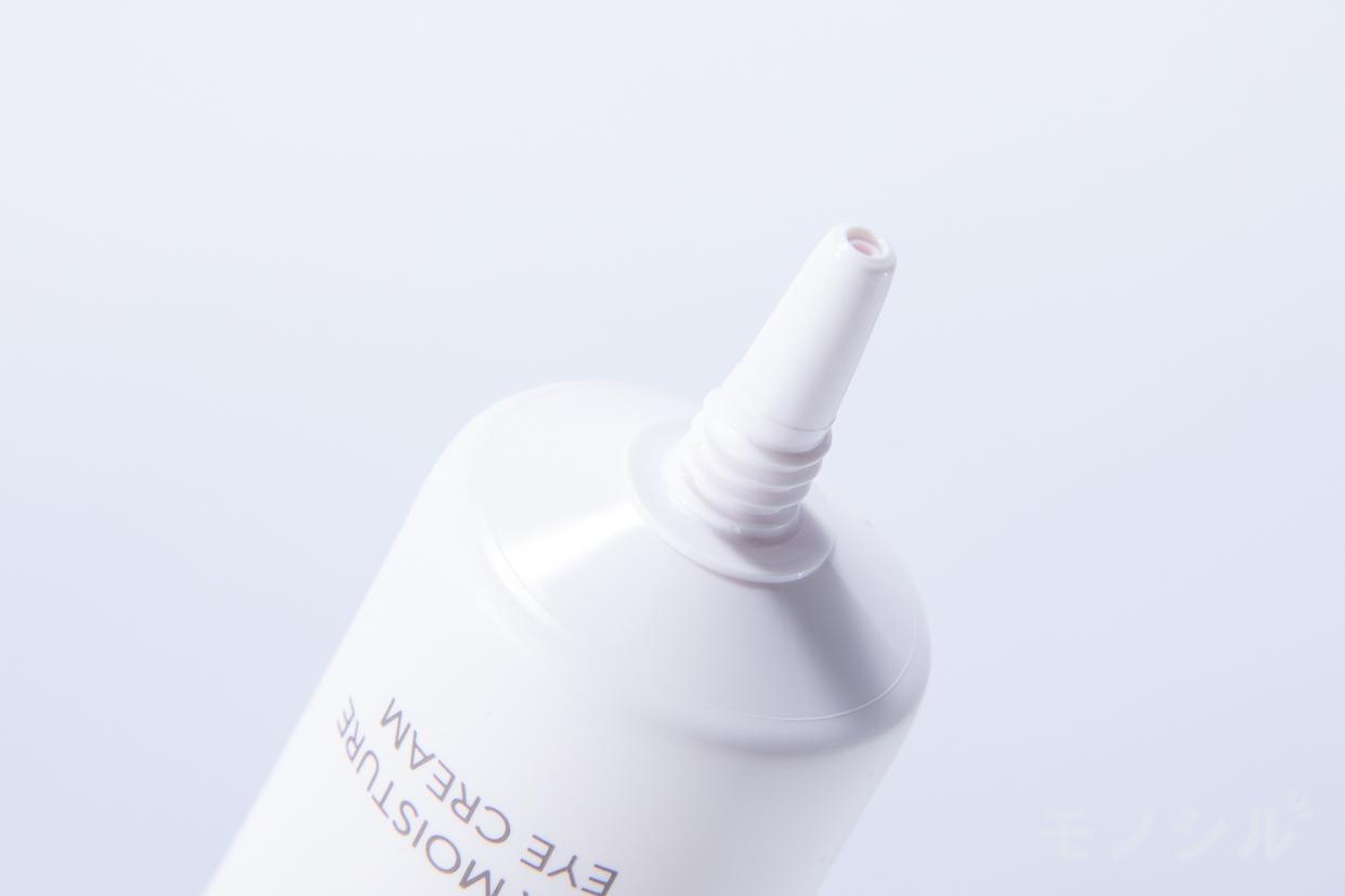 すこやか素肌 すこやか素肌 尿素のしっとり目もとクリームの商品画像3 商品の先端部分