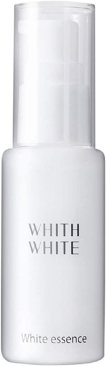 WHITH WHITE(フィス ホワイト)美容液の商品画像