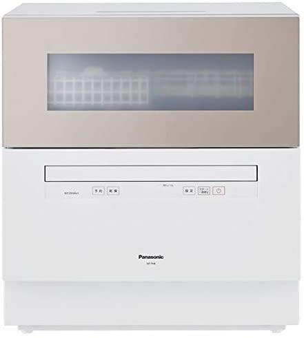 Panasonic(パナソニック) 食器洗い乾燥機 NP-TH4-C(サンディベージュ)の商品画像
