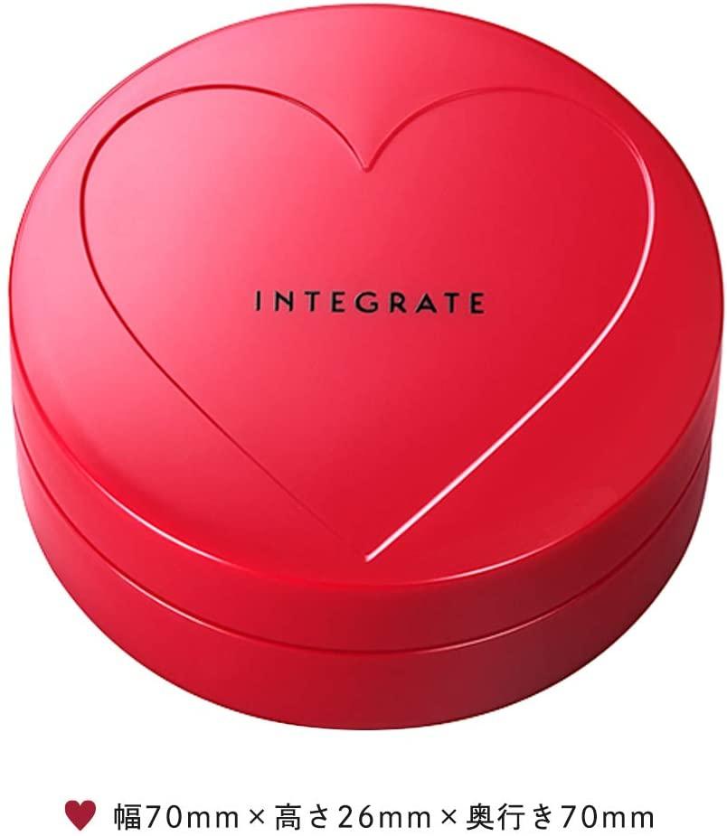 INTEGRATE(インテグレート) 水ジェリークラッシュの商品画像2
