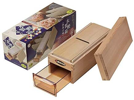 小柳産業 鰹節削り器 鰹箱 四季の味Lの商品画像