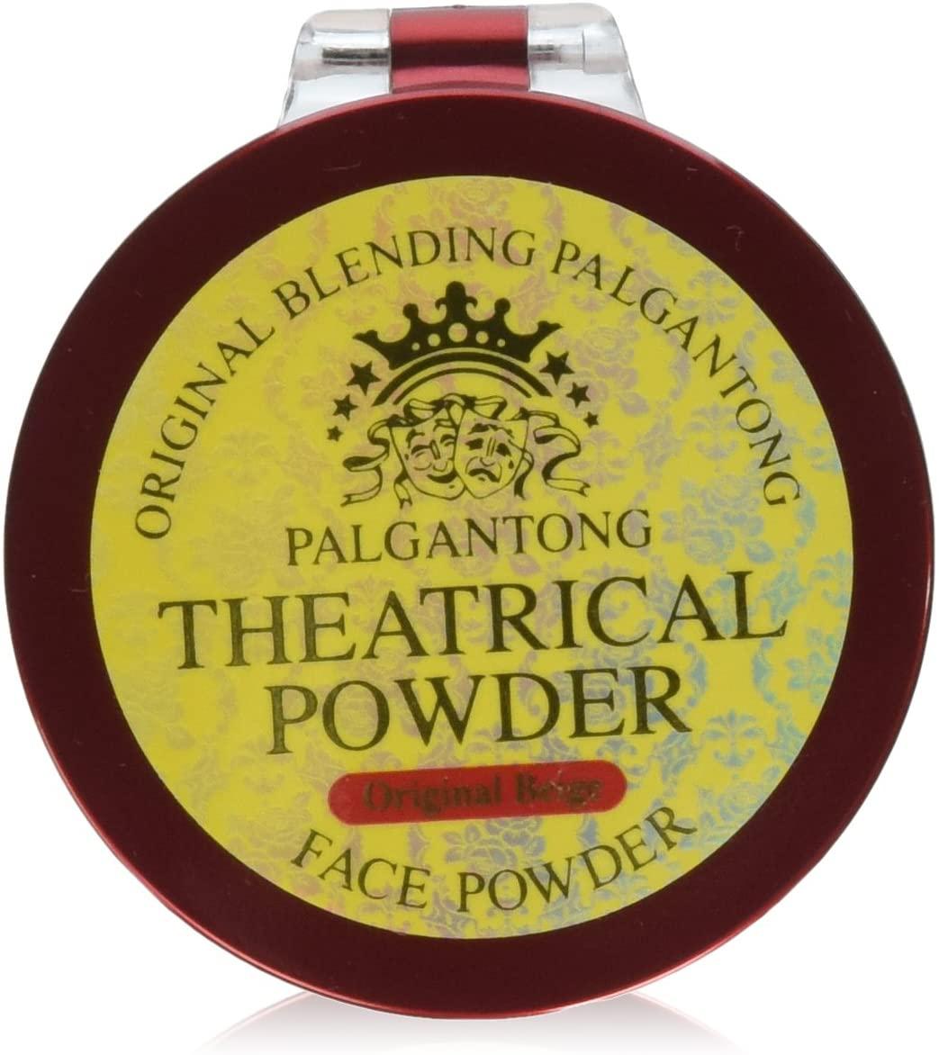 PALGANTONG(パルガントン)シアトリカルパウダーNの商品画像