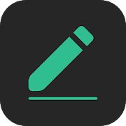 Notas Notepad(ノータズノートパッド) BlackNoteの商品画像