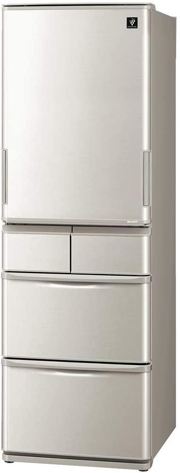 SHARP(シャープ) 冷蔵庫 SJ-W412Fの商品画像