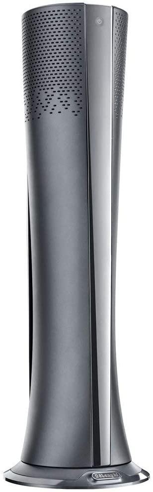 DeLonghi(デロンギ) 空気清浄機能付き スリムファン HFX85W14Cの商品画像