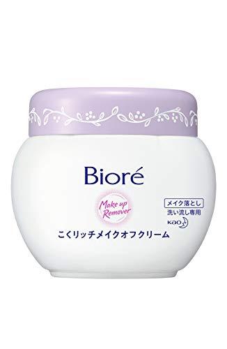 Bioré(ビオレ) こくリッチメイクオフクリームの商品画像7