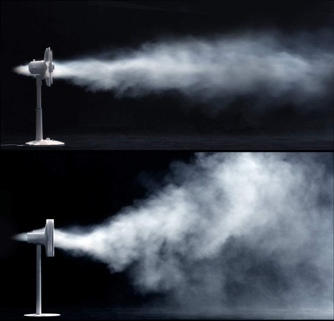 BALMUDA(バルミューダ) ザ・グリーンファン EGF-1600-WKの商品画像9