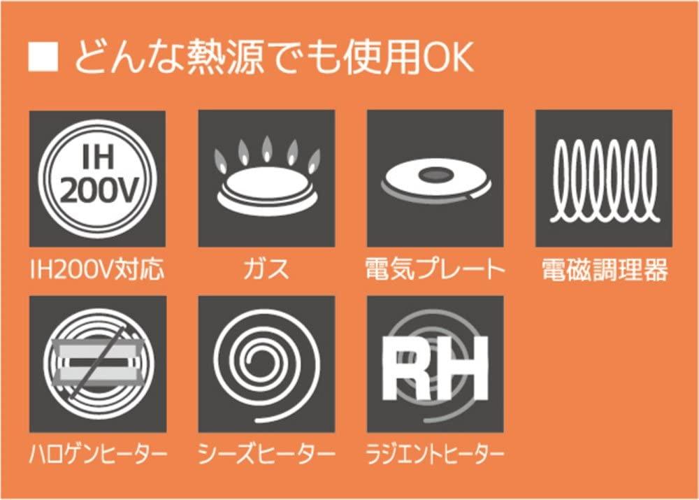 THERMOS(サーモス) シャトルシェフ保温調理鍋 KBJ3000の商品画像6