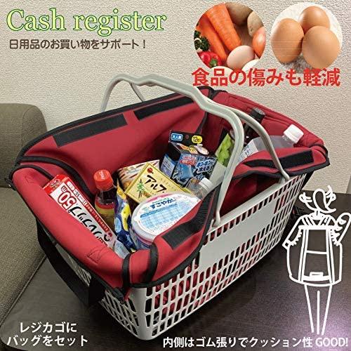 CARESTAR(ケアスター) カナロア 4weyマイバリューバッグの商品画像5