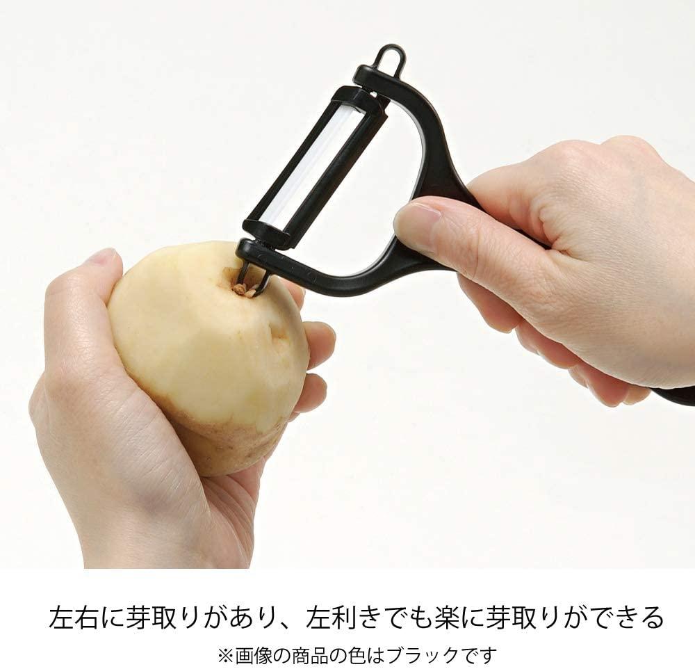 京セラ(KYOCERA) セラミックピーラーの商品画像6