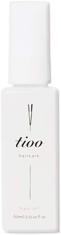 Tioo(ティオ) ヘアオイル