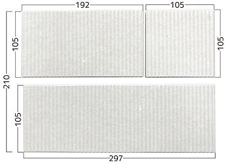 なのらぼ ドライングプレート(3点セット 大・中・小)の商品画像7