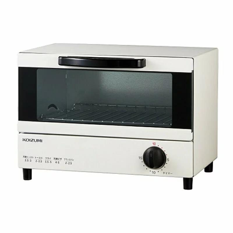 KOIZUMI(コイズミ) オーブントースター KOS-0910の商品画像
