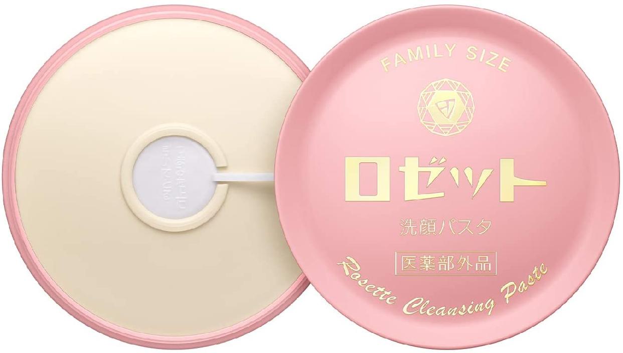 ROSETTE(ロゼット) 洗顔パスタ 普通肌の商品画像4