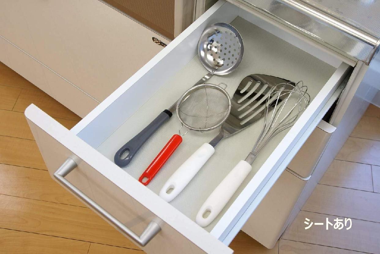 東和産業(とうわさんぎょう)システムキッチン用防虫シート 45の商品画像3
