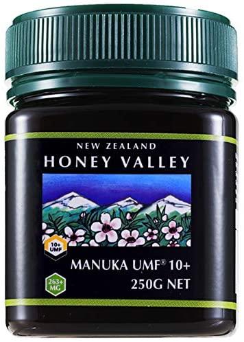 HONEY VALLEY(ハニーバレー) アクティブマヌカハニー UMF10+の商品画像