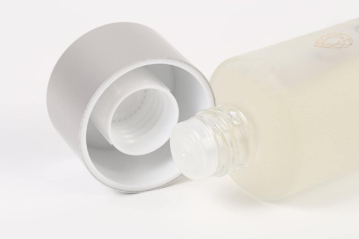 クリスタル121 高濃度 EGF 化粧水 ローションの商品画像3