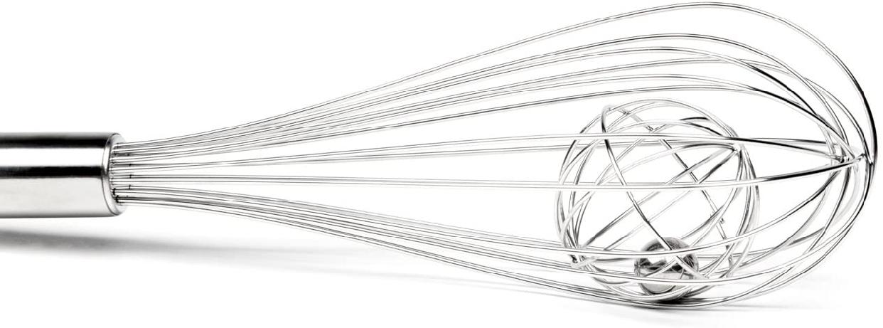 Fox Run(フォックスラン) 泡立て器(ワイヤーボール入り)ステンレスの商品画像2