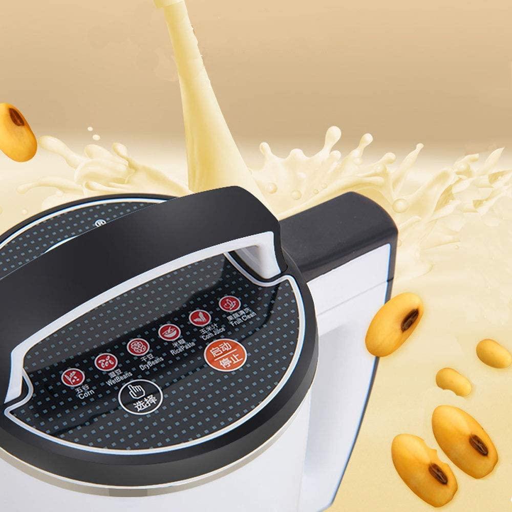 HomeTeck(ホームテック) 豆乳メーカー wyt028-Eの商品画像3