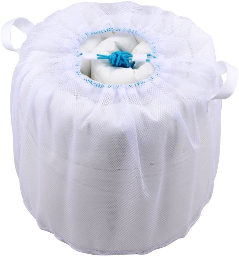 Daiya(ダイヤ) 寝具用洗濯ネットの商品画像2