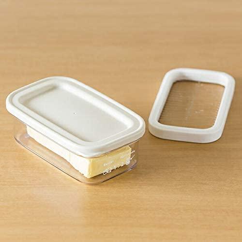栗原はるみ(くりはらはるみ)カッター付バターケースの商品画像5