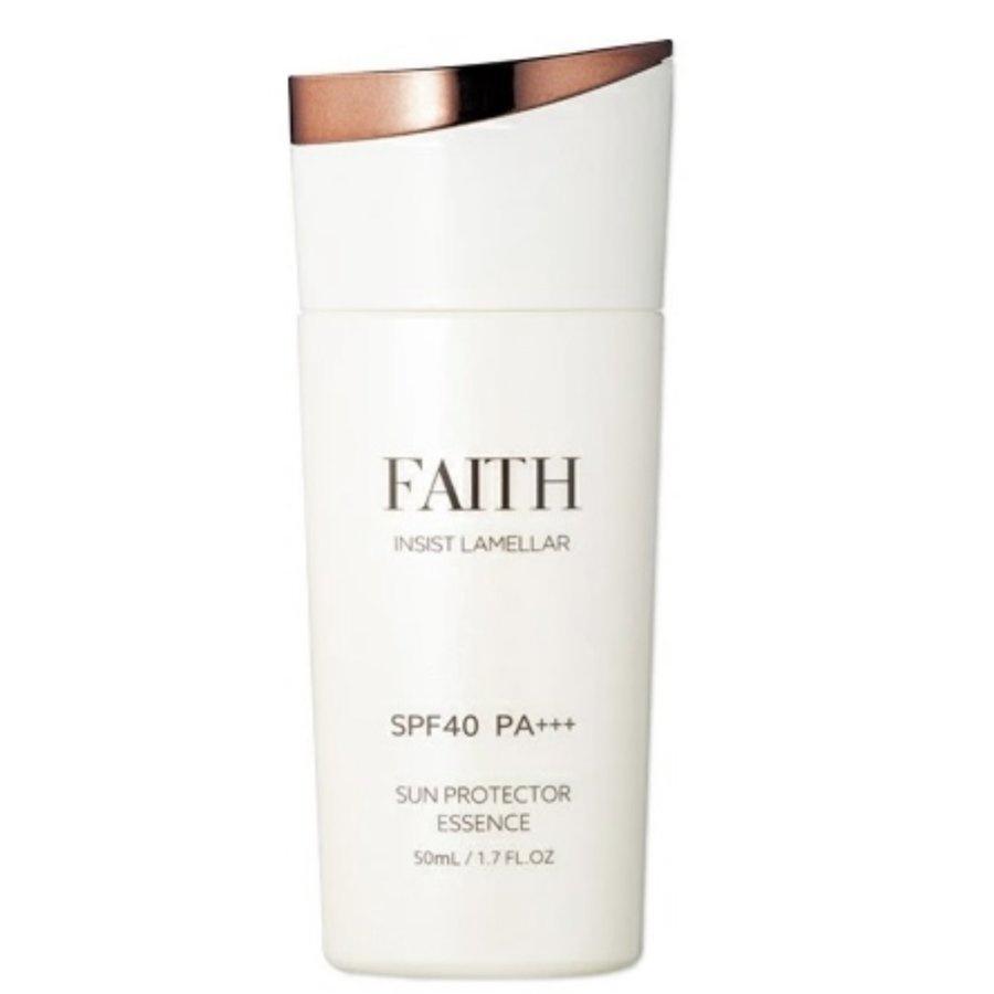 FAITH(フェース) インシスト ラメラ サンプロテクターエッセンス Nの商品画像