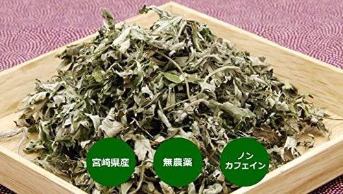 山年園 よもぎ茶の商品画像3