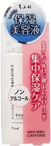 CHIFURE 美容液 ノンアルコールタイプの商品画像6