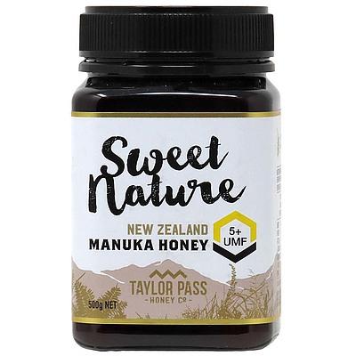 Honey Campany(ハニーカンパニー) マヌカハニー UMF10+の商品画像