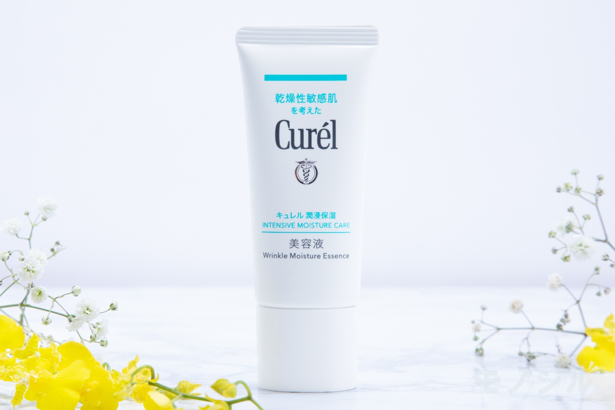 Curél(キュレル) 潤浸保湿美容液