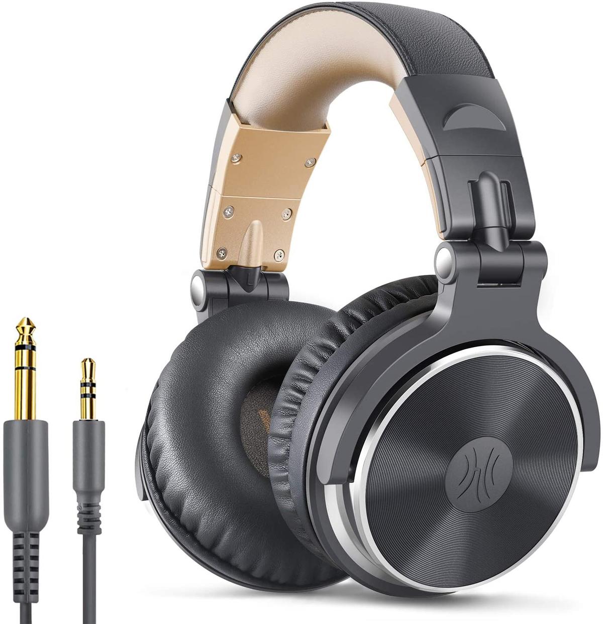 OneOdio(ワンオディオ) モニターヘッドホン Pro10の商品画像