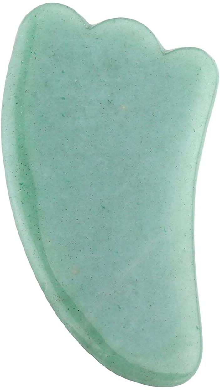 Jovivi Mak(ジョビビー マック)かっさプレート 羽型 2個セットの商品画像5