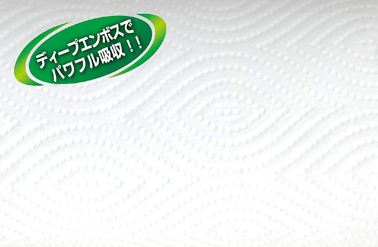 エルモア 強力吸収キッチンタオルの商品画像3