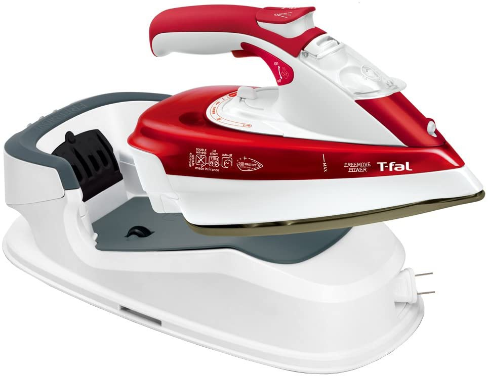 T-fal(ティファール) フリームーブパワー FV9985J0の商品画像