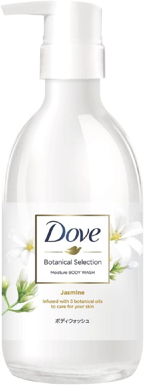 Dove(ダヴ)ボタニカルセレクション ボディウォッシュの商品画像