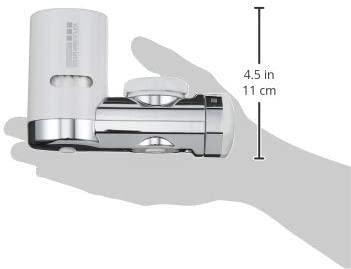 Cleansui(クリンスイ)蛇口直結型浄水器 MONOシリーズ MD101の商品画像8