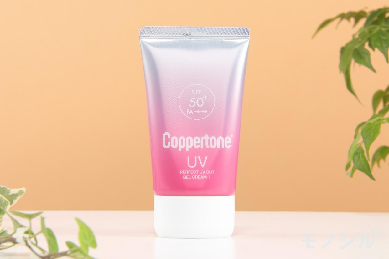 Coppertone(コパトーン)パーフェクトUVジェルクリーム Ⅰの商品画像