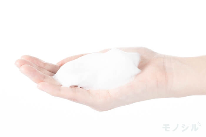 MINON(ミノン)薬用ヘアシャンプーの商品画像8